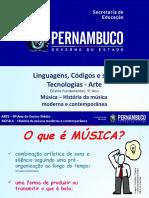 MÚSICA – História da música moderna e contemporânea.pptx