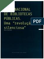 Bibliotecas em Portugal