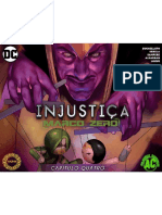 Injustica Marco Zero 04 - Buccelatto