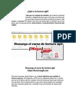 Edoc.site Descargar Curso Lectura Agil Gratis Mega