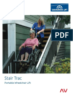 Stair Trac Brochure