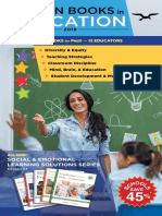 Norton Books in Education 2019 Catalog