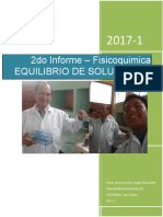 2do Laboratorio de Fisicoquimica
