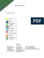 Informacion de Control Automatico de Celda de Flotacion