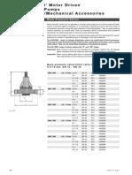 Detented Toggle 1//8 NPT 3-Way Valve Pneumadyne C040401 Output F F Input 1//8 NPT