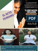 Acto Humano