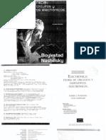 Teoria de Circuitos y Dispositivos Electronicos - Boylestad, Nashelsky, Pearson
