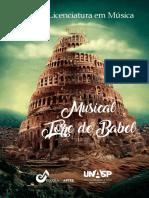 Folder Torre de Babel