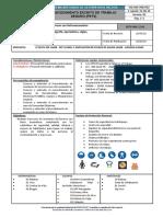 PETS - LAM-ILL - 01 - Nivelación de Terreno Con RetroExcavadora