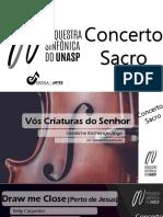 Concerto Sacro