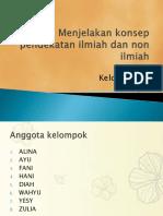 P.1 KELOMPOK 1