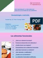 Alimentos Funcionales Final Ppt-1