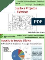 12 - Introdução a Projetos Elétricos