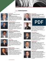 2008 Diversity Summit Speakers