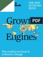 Bloomberg Businessweek USA - November 05, 2018