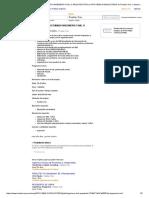 Requisitos Primer Empleo Ingeniero Civil