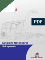 Catálogo Retentores Linha Pesada -ADDCommerce