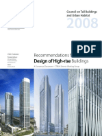 [Extract] Racking Deformation Angle vs. Story Drift Ratio - From CTBUH (2008) Recommendations for the Seismic Design of High-rise Buildings