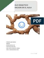 Pec Modelo Didactico ( Didactica)