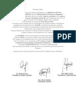 Taller Sobre Planificacion, Administracion y Evaluacion Modulo III Cadena de Frio
