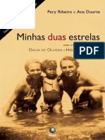 Minhas Duas Estrelas - Pery Ribeiro