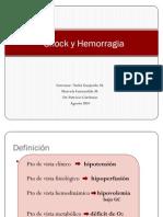 Shock y Hemorragia Nadia-marce COMPLETO
