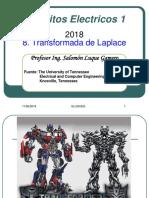 CIR1_C08_Transformada de Laplace en Circuitosa