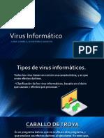 Virus Informático, Luna Correa-Juan Pablo Marchi