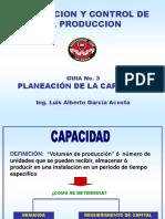 GUIA 3-II-2018-PLANEACIÓN DE LA CAPACIDAD (1) (1).ppt