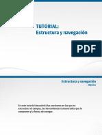 01 Estructura y Navegacion