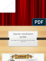Ortodontie an 5