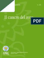 Il cancro del rene