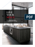 Berloni Live Your Space