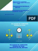 Técnicas Electroquimicas No Estacionarias (1)