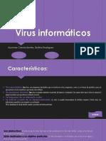 Virus Informáticos.pptx Camila Bonilla