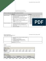 Foro 1_ Planificación agregada VS Plan maestro de producción