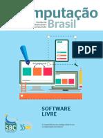 Computação Brasil-Software Livre