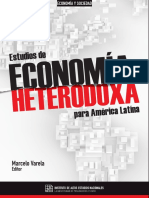 EstudiosdeeconomiaheterodoxaparaAmericaLatina Pages
