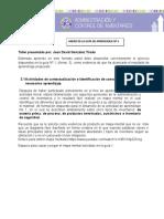 Taller Unidad 1 Administración y Control de Inventarios (2)