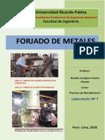 Lab. 07 Forjado de Metales (1)