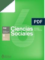 Cuadernos para el aula - NAP - Ciencias Sociales 6.pdf