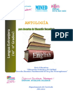 Antologia Lengua Extranjera10moy11mo