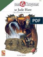 The Jade Hare