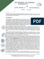 Resolucion Ejecutiva Regional n 478 2017 Gr.apurimac.gr