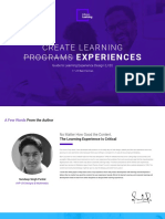 Infopro Learning Create Learning Experiences