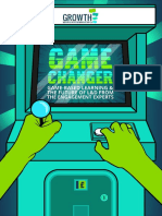 Growth Engineering Game Changer Learning Games White Paper