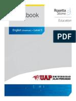 Curso Ingles II Edicion 2008
