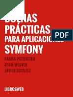 Buenas Practicas Symfony