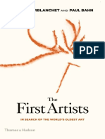The_First_Artists_by_Paul_Bahn.epub