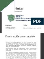 3DEC - C4